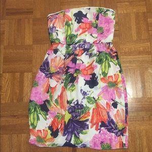 100 percent silk dress